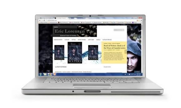 EricLorenzen.com website