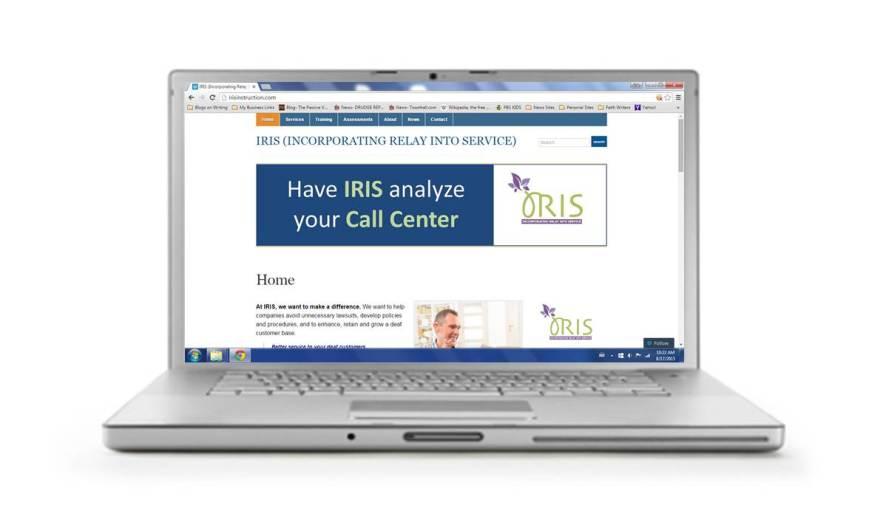 Iris Instruction