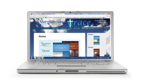 Mormonism to Grace website