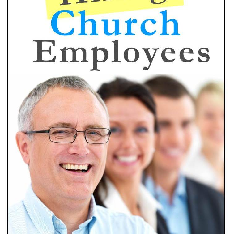 Hiring Church Employees cover
