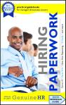 Hiring Paperwork cover