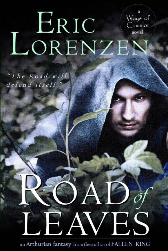 Road of Leaves e-book cover