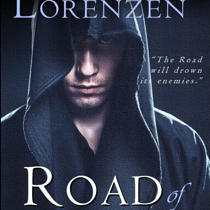 Road of Water e-book cover
