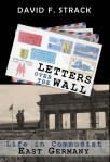 Letters over the Wall cover