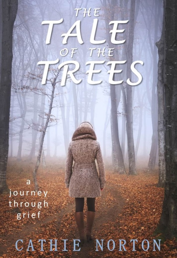 The Tale of the Trees cover