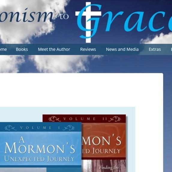 Mormonism to Grace