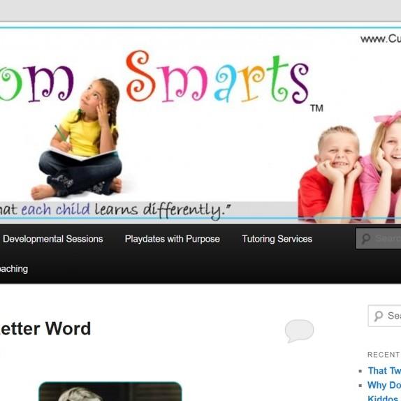 Custom Smarts website by Public Author
