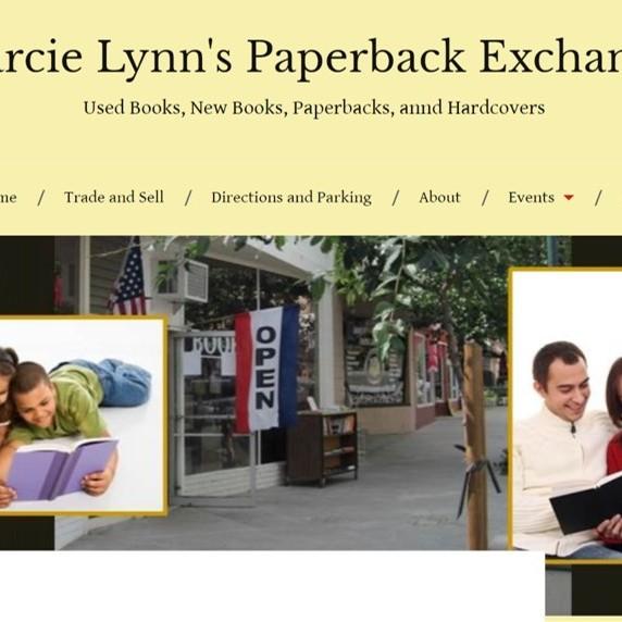 Darcie Lynns Bookstore
