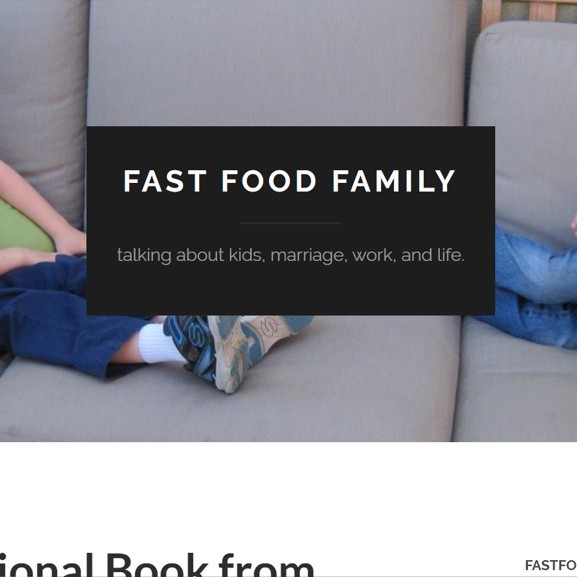 Fast Food Family