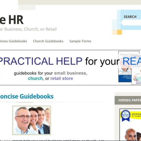 Genuine HR