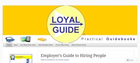 Loyal Guide