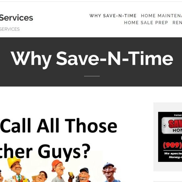 Save N Time