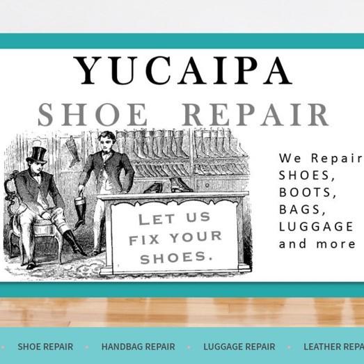 Yucaipa Shoe Repair