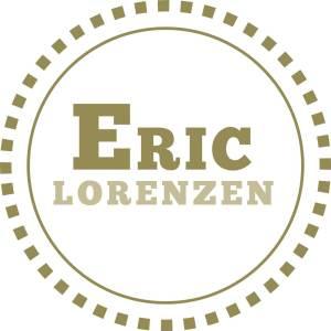 Eric Lorenzen author
